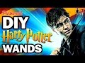 Download DIY Harry Potter Wands, Corinne VS Pin #32 FEAT. SIMPLYNAILOGICAL Video