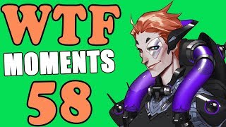 Download Overwatch WTF Moments Ep.58 Video
