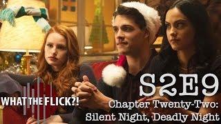 Download Riverdale Season 2, Chapter 22 Review Video