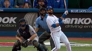 Download 9/24/16: Bautista's three-run homer lifts Blue Jays Video