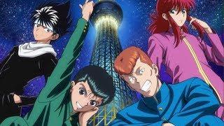 Download Yu Yu Hakusho 2018 Anime Special Announced Video