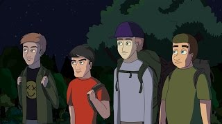Download True Camping Stories Animated Video