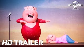 Download SING Trailer 2 (Universal Pictures) Video