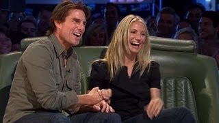 Download Tom Cruise and Cameron Diaz Interview - Top Gear - BBC Video