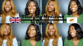 Download STUDYING MEDICINE IN CYPRUS Q&A PT 1 | Settling in, Racism, Living Costs etc. Video
