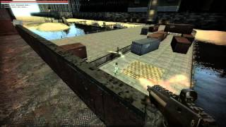 Download Half-Life 2 RP: Autonomous Civil Protection vs Combine Transhuman Overwatch Firefight - LemonPunch Video