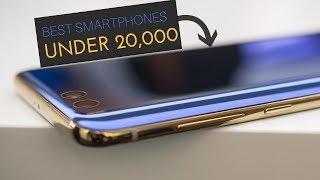 Download Top5 || Best Smartphones || Under 20,000 || 2018 Video
