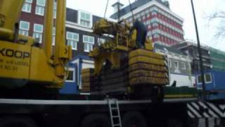 Download Liebherr LTM 1300/1 Heijkoop Video