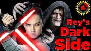 Download Film Theory: Rey is the Next Darth Vader! (Star Wars Episode 9 The Rise of Skywalker) Video