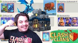 Download Güncelleme Geldi!! ELEKTRO EJDERHA 2 OLDU BİLE Clash of Clans Video