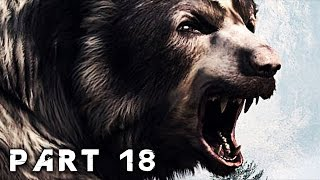 Download Scariest Beast in Far Cry Primal - Walkthrough Gameplay Part 18 (PS4) Video