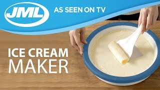 Download Ice Cream Maker from JML Video
