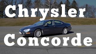 Download 1998 Chrysler Concorde: Regular Car Reviews Video