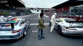 Download The British Vs The Germans - The Stig - Top Gear Video