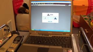 Download Connecting to AOL using dial up in 2014 Video