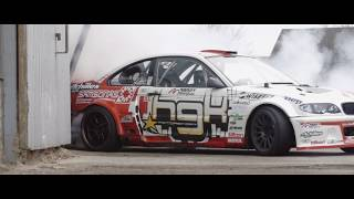 Download BADASS LATVIAN - KRISTAPS BLUŠS (DRIFT SHORTFILM) Video
