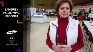 Download Mi madre en la villa | Víctor González | Samsung Paralympic Blogger Video