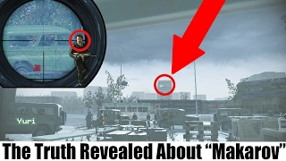 Download SEE the ENTIRE MODERN WARFARE STORYLINE in one MW3 MISSION! (MW3 Blood Brothers EASTER EGG) Video