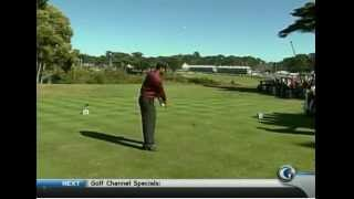Download Tiger Woods and John Daly 2005 driver Video