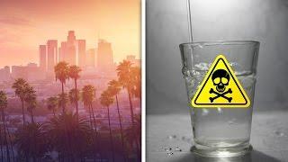 Download LA Water More Dangerous Than Flint Video