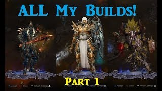 Diablo 3 Monk Guide Build For XBOX360/PS3 Gear and Skills Free