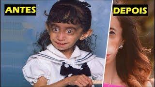 Download Ela foi chamada de ″a mulher mais feia do mundo″ e então resolveu fazer ISSO! Video