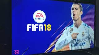 Download FIFA 18 PS4 exclusive unboxing and gameplay | Game Zone Udaipur Video
