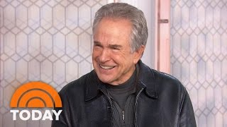 Download Warren Beatty On New Film 'Rules Don't Apply,' Working With Wife Annette Bening | TODAY Video