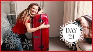 Download DRIVING HOME FOR CHRISTMAS | Vlogmas #21 Video