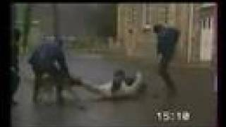 Download Bad Ass Police Dog Video