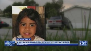 Download Child kidnapped, found tied to tree Video