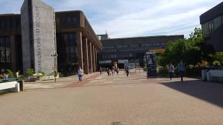 Download Studying in Germany at Ruhr University Bochum Video