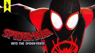 Download SPIDER-MAN: INTO THE SPIDER-VERSE –Is It Deep or Dumb? –Wisecrack Edition Video