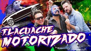 Download Bazooka Joe e Iñaki Álvarez con el Escorpión Dorado al volante Video