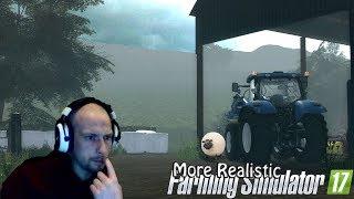 Download Farming Simulator 17 | More Realistic | West coast Video