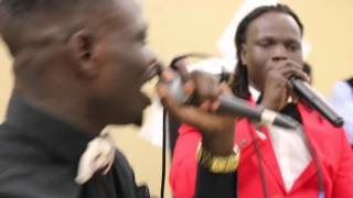 Download AMAC AND D.BOY THE SUDANESE KING - ADHENG AND SPLA (FUTURE RECORDs) Video