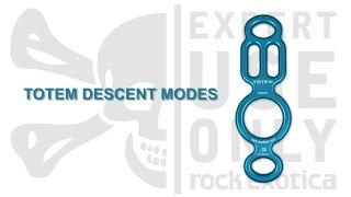 Download Totem Rappel Device - Descent Modes Video