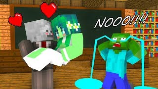 Download Monster School : SEASON 5 ALL EPISODE - Minecraft Animation Video