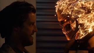 Download Best Ghost Rider scenes- AOS season 4 Video