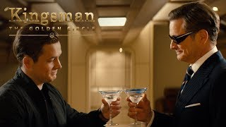 Download Kingsman: The Golden Circle | ″Good Will To Kingsman″ TV Commercial | 20th Century FOX Video