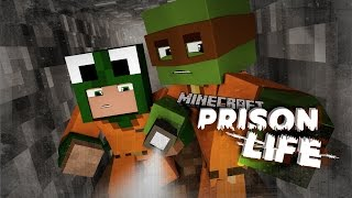 Download Minecraft Prison Life - ESCAPING THE PRISON! (SPECIAL PART 1) Video