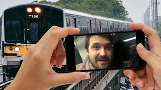 Download We Returned A Lost iPhone While On A Moving Train Video
