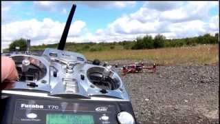 Download DJI NAZA GPS Return To Home & Position Hold Test Video