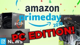 Download HUGE PC Hardware Sale - Prime Day 2019! Video