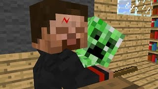 Download Monster School : Magic - Minecraft Animation Video