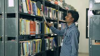 Download RFID usage in Indian Libraries - 2CQR India Video