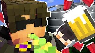 Download DRUNK Minecraft!? Video