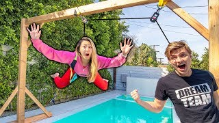 Download DONT BELLY FLOP CHALLENGE!! Video