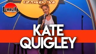 Download Kate Quigley | Love Life Rock Bottom | Laugh Factory Stand Up Comedy Video