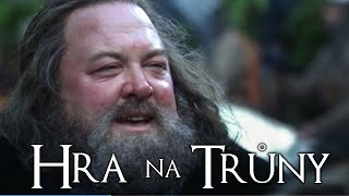 Download Hra na Trůny - epizoda 1. (Game of Thrones Parodie) Video